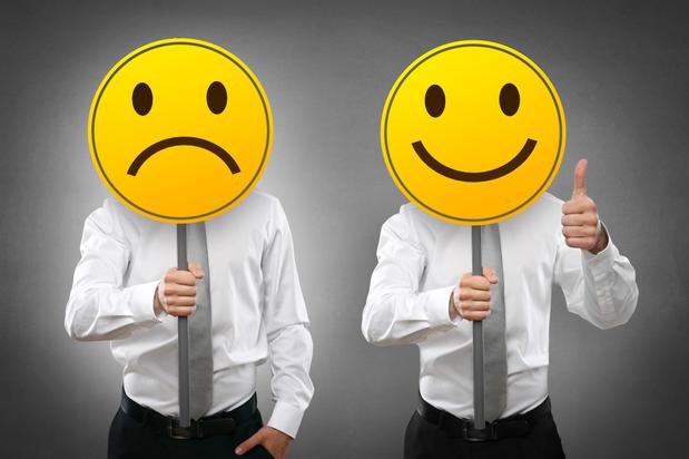 Habitos que nos Roban la Felicidad